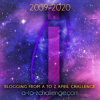 #AtoZChallenge 2020 Blogging from A to Z Challenge letter J