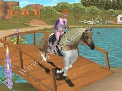Barbie Horse Adventures: Mystery Ride (PC) Specs - CNET
