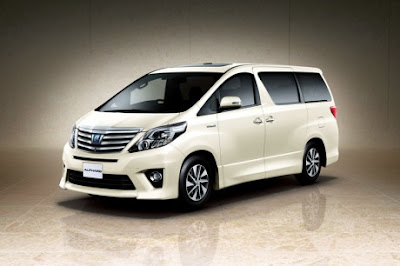 All New Alphard Review Grand Veloz 2017 Cars Next Toyota 2012