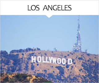My Travel Background : City Guide Los Angeles