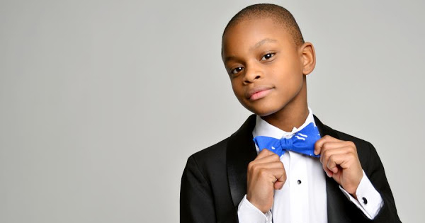 Black-owned bowtie company