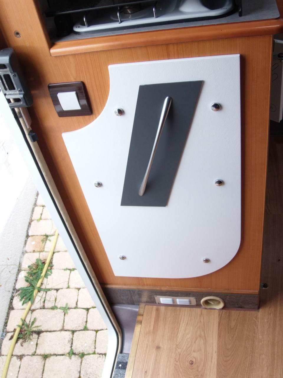 r novation de mon camping car pilote ann e 2000. Black Bedroom Furniture Sets. Home Design Ideas
