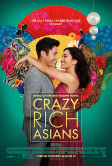 Nonton Online Crazy Rich Asians Sub Indo Free Download Full Movie