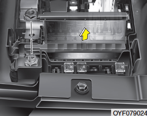 Fuse Box 2011 2014 Hyundai Sonata Fuse Panel Diagram