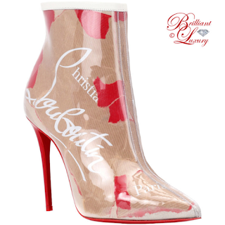Brilliant Luxury ♦ Christian Louboutin new arrivals 2018