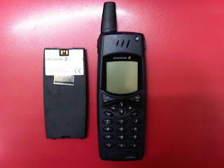 hape jadul Ericsson R380