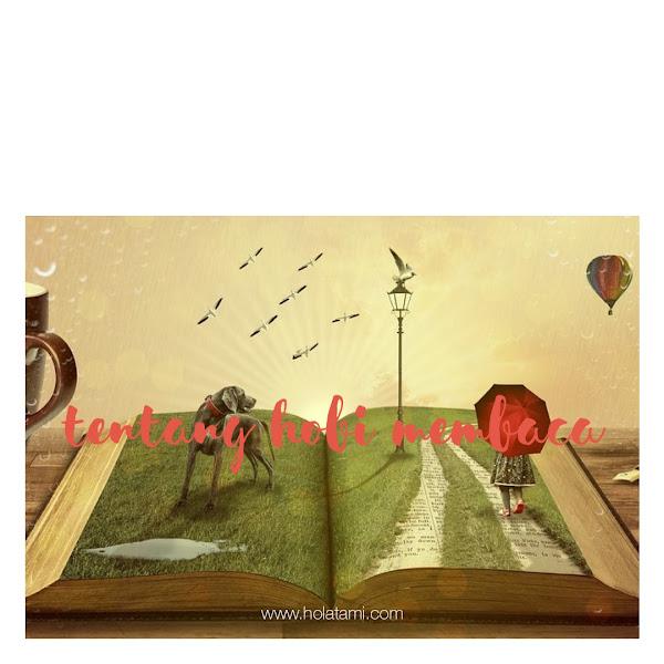 Mengenalkan Kegiatan Membaca Sejak Dini pada Anak