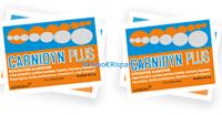 Logo Carnidyn Plus: richiedi gratis 2 campioni omaggio