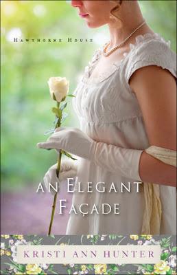 Featured Fiction: An Elegant Façade by Kristi Ann Hunter