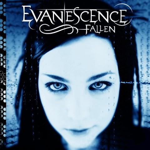 Evanescence (1995): Banda estadounidense de rock y sus mejores canciones