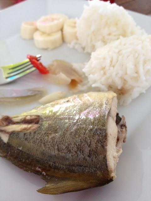 poisson, blaff, cuisine antillaise