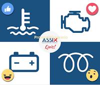 Logo Gioca con Assix e vinci gratis un accessorio per Smartphone