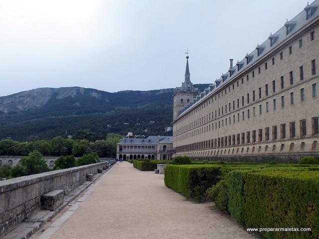 Excursión a El Escorial desde Madrid
