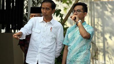 Jokowi Maju Pilpres 2019, Apa Kata Gibran? - Info Presiden Jokowi Dan Pemerintah