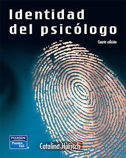 Identidad del Psicólogo - Catalina Harrsch