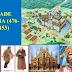 Idade Média - Feudalismo - Império Árabe