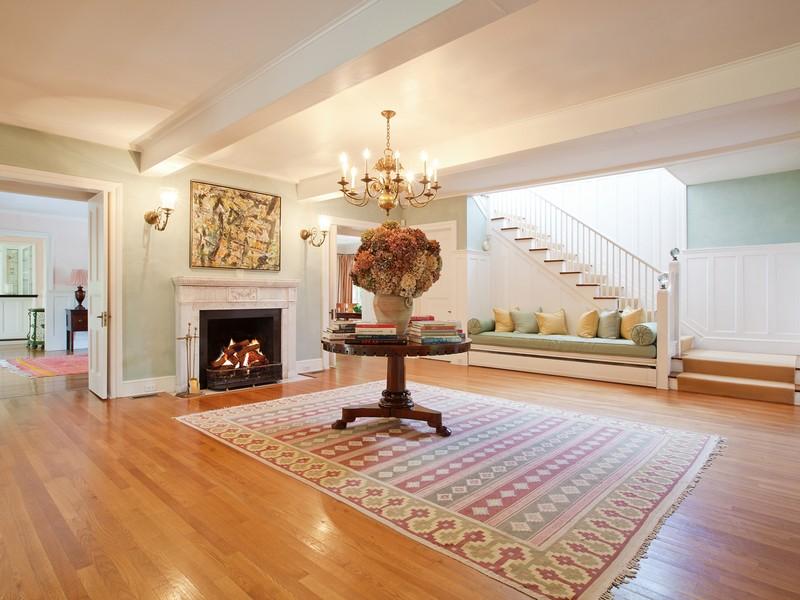 Hogares frescos impresionante mansi n para la vida en el for Diseno de la casa interior