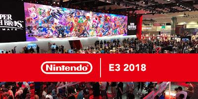 Nintendo y la E3