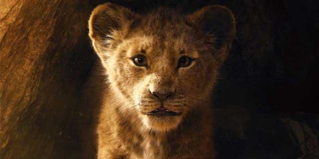 El nuevo 'El Rey León' presenta su primer tráiler