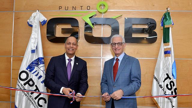 PuntoGOB amplía servicios a ciudadanos; integra la Tesorería de la Seguridad Social