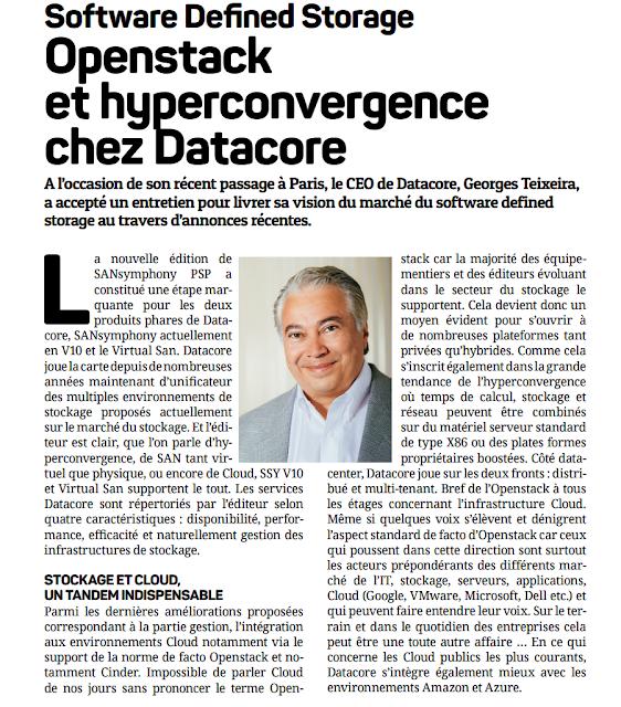 HPC Review: