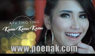 Lagu Ayu Ting Ting Mp3 Terbaru