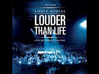 Download Lagu Rohani Sydney Mohede Full Album Louder Than Life