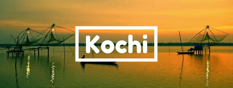 India's Top Cities, Google Images, Kochi