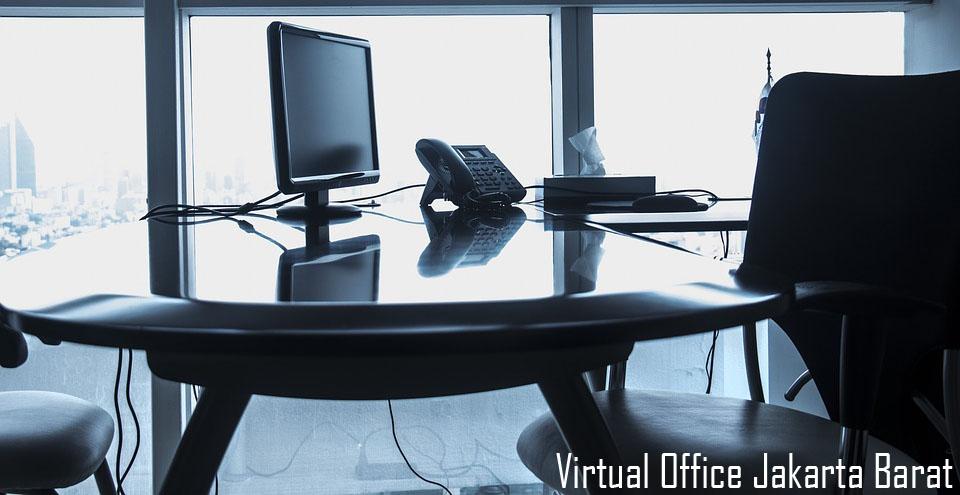 Virtual Office di Jakarta barat