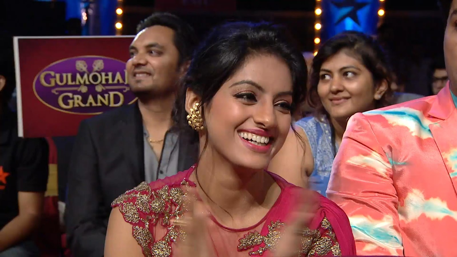 Star Parvaar Awards 2015 720P Main Event - Marathi Sexy -1812