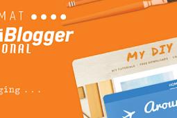 Hari Blogger Nasional 27 Oktober 2018 Yang ke 11