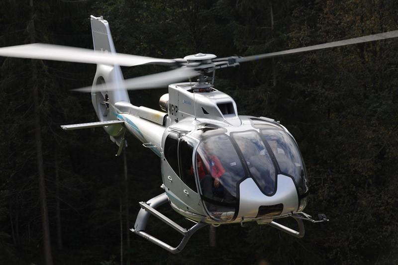 Helibras entrega ACH130 para cliente de Santa Catarina | É MAIS QUE VOAR