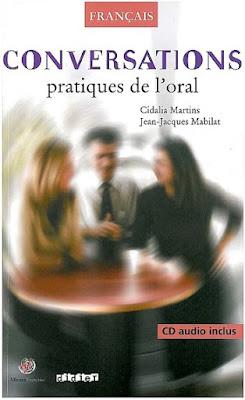 Télécharger Livre Gratuit Conversations pratiques de l'oral pdf
