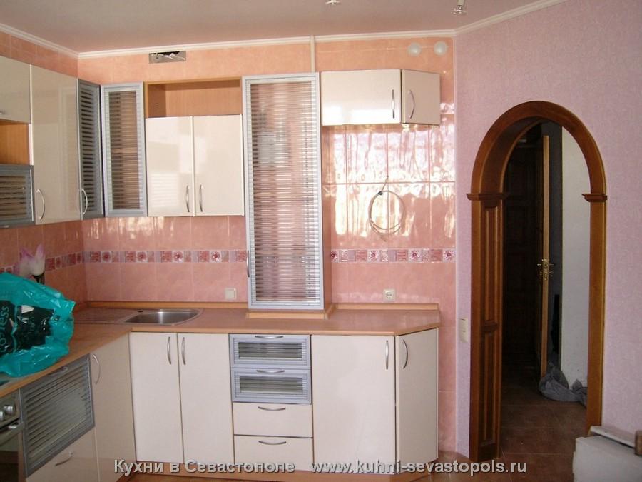 Стиль кухни Севастополь