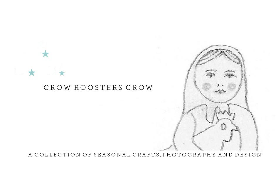 crow roosters crow