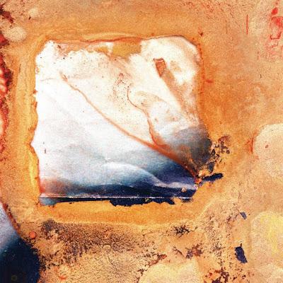 isaac Isaac Delusion – Rust & Gold