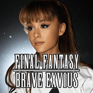 Final Fantasy Brave Exvius 1.4.0 Mod APK