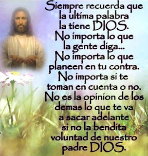 Imágenes de Jesús con Frases Positivas