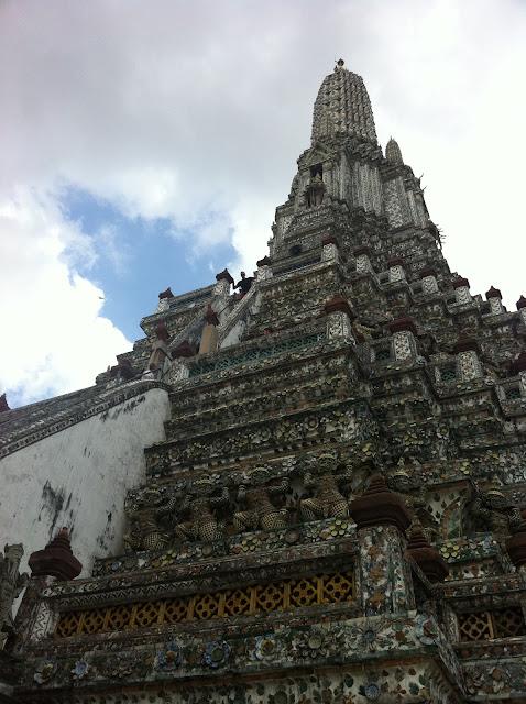 Wat Arun: un símbolo de Bangkok