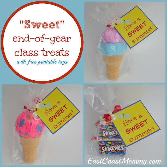 This is a picture of Amazing Have a Sweet Summer Printable