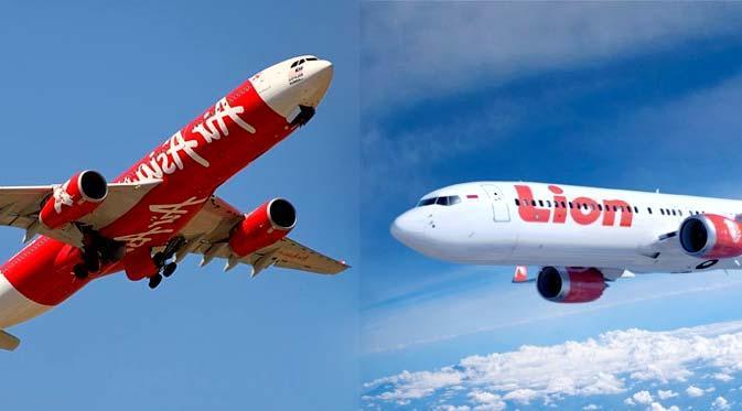 Ini Syarat Dari Kemenhub Agar Izin Ground Handling Lion Air dan AirAsia Tak Dicabut