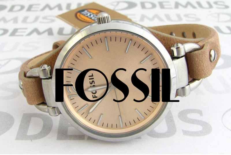 Ceasuri dama Fossil originale