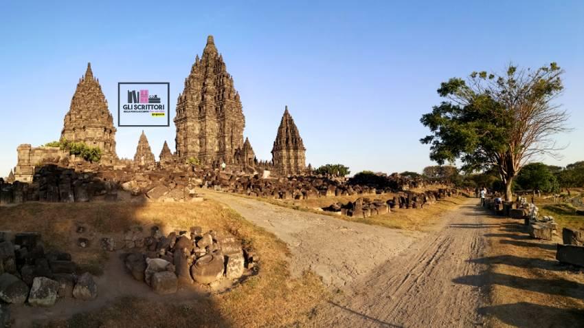 Viaggio in Indonesia: i templi Borobudur e Prambanan a Giava