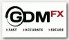Логотип брокера GDMFX
