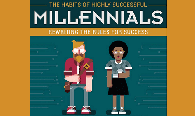 The Habits of Highly Successful Millennials