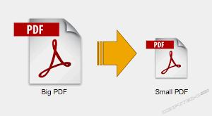 Cara Mengecilkan (Kompres) Ukuran File PDF