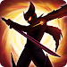 Tải Stickman Warrior League of Shadow Fighter RPG Hack Full Vàng, Kim Cương