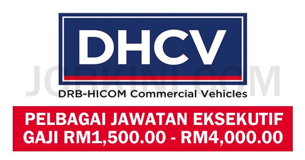 DRB-Hicom Commercial Vehicles Sdn Bhd