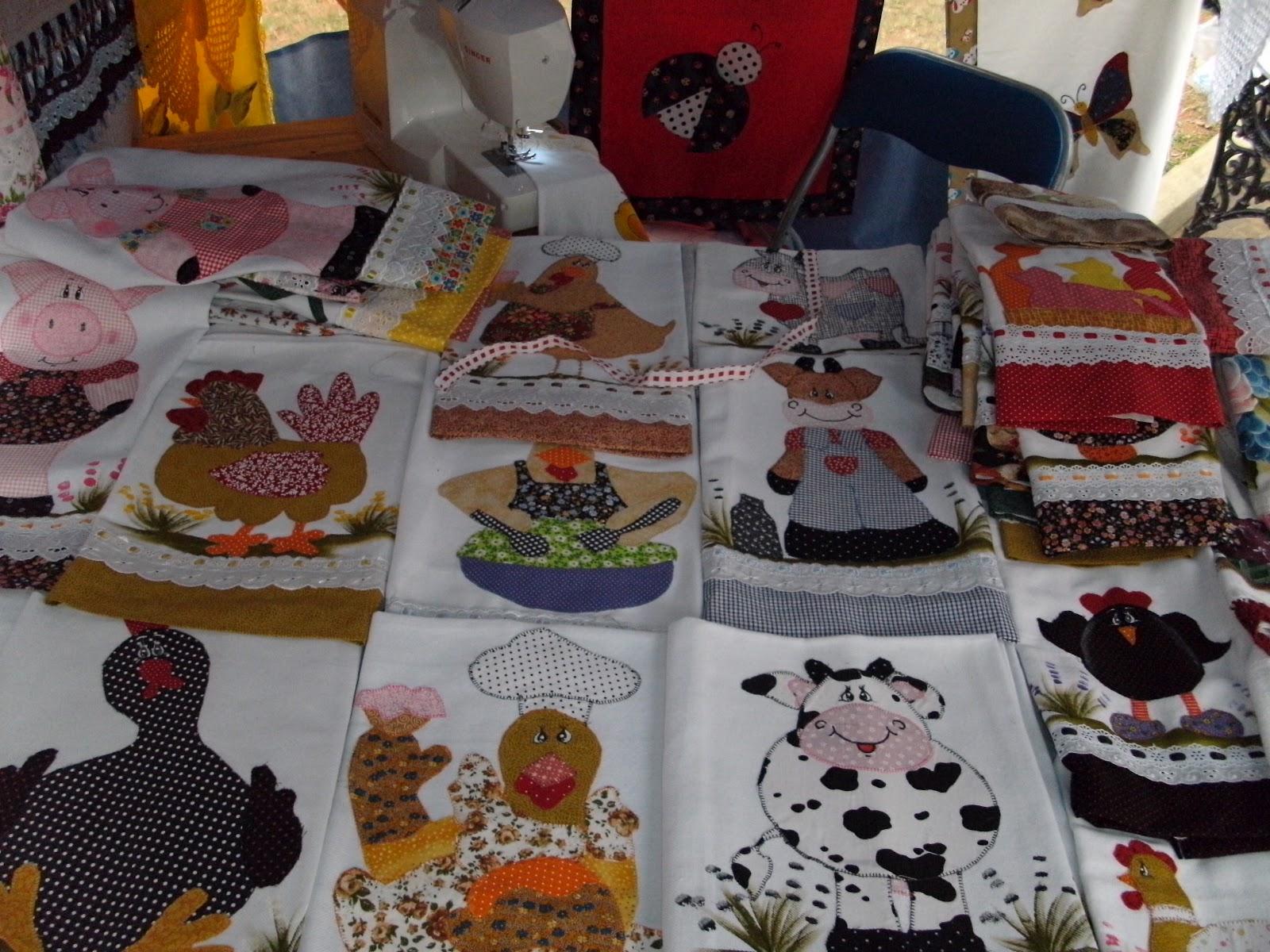 Armario Ropero Sinonimos ~ feira de artesanato em Sorocaba PONTO CRUZ PATCHWORK PATCH APLIQUE FUXICOS
