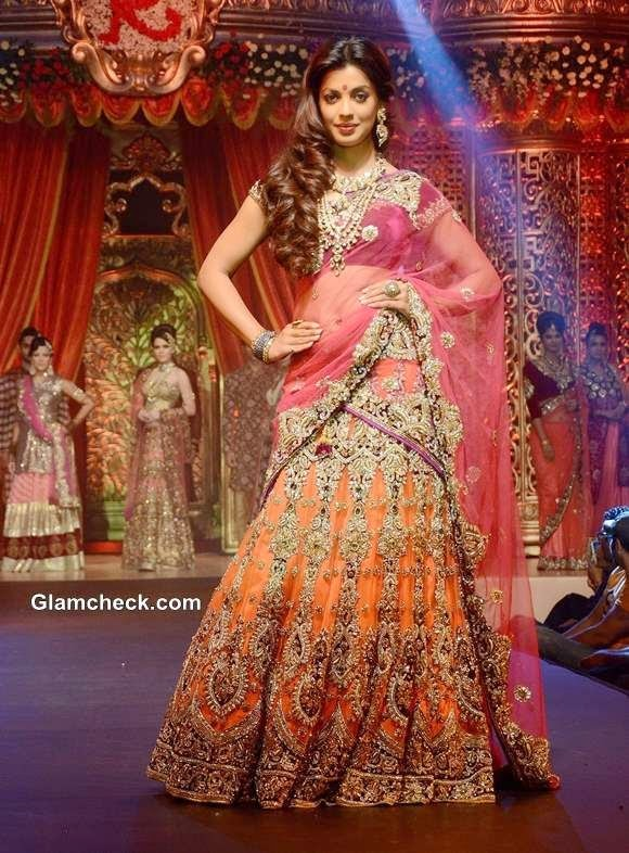 Wanna Be The South Indian Wedding Bridal I Am Trendy